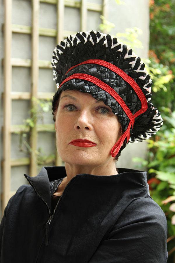 hoeden maken de vrouw | MisjaB.nl