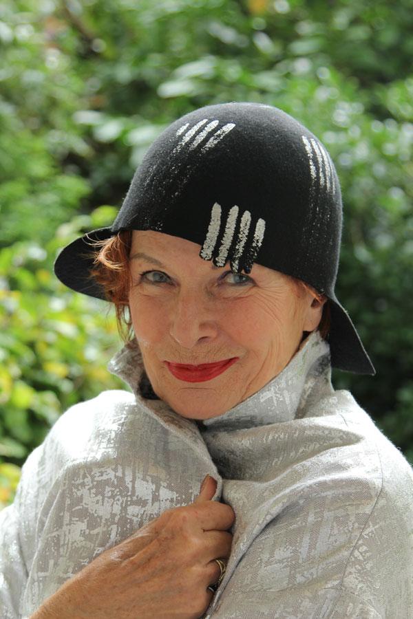 hoeden maken de vrouw |MisjaB.nl
