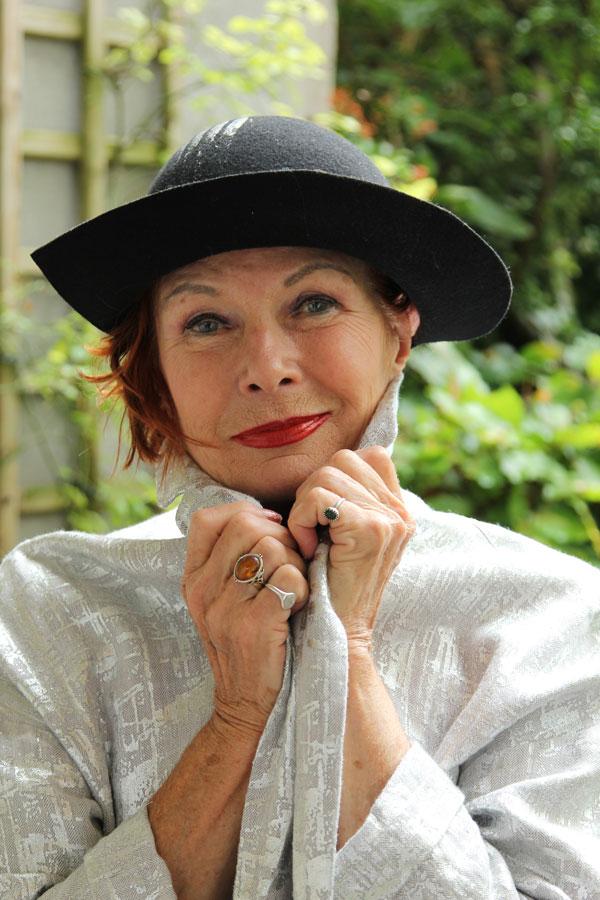 hoeden maken de vrouw| MisjaB.nl