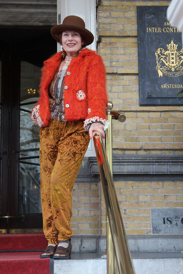 Designer Vintage Sale Amstel Hotel Amsterdam | MisjaB.nl