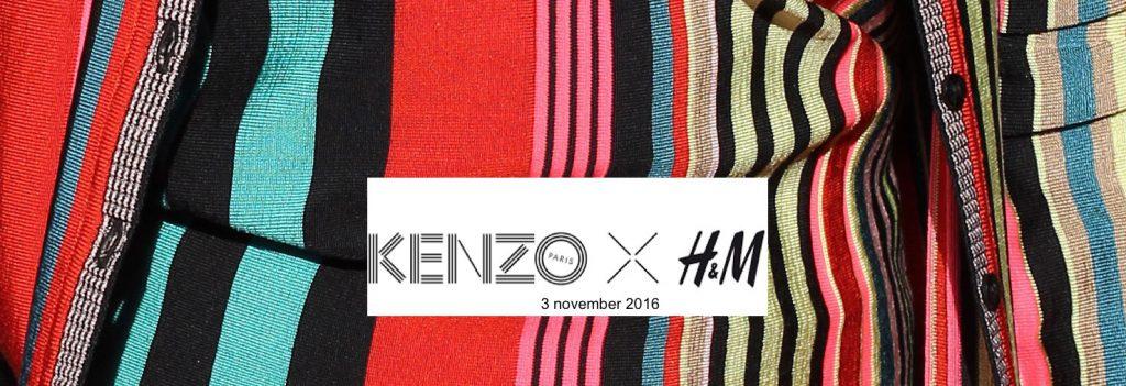 Kenzo | MisjaB.nl