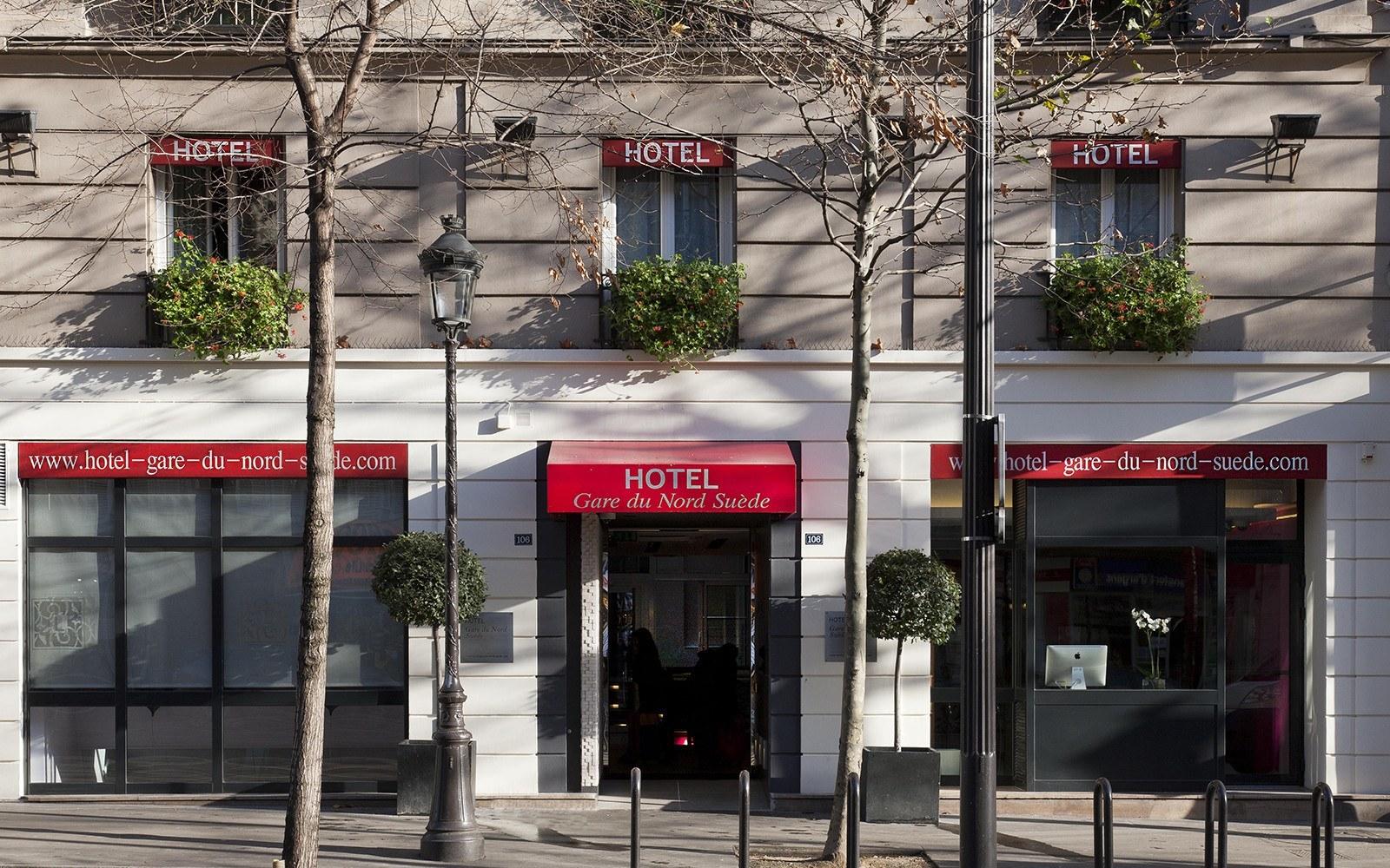 Parijs hotel Gare02_1600