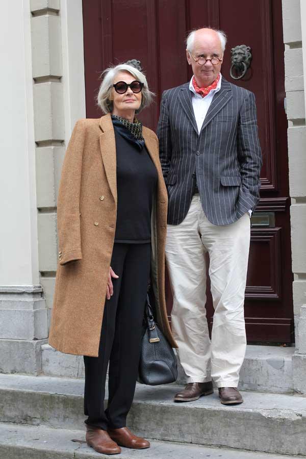 stijlvol echtpaar Den Bosch | MisjaB.nl