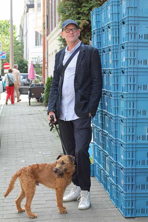 bezoekers Festival Design Kwartier Den Haag   MisjaB.nl