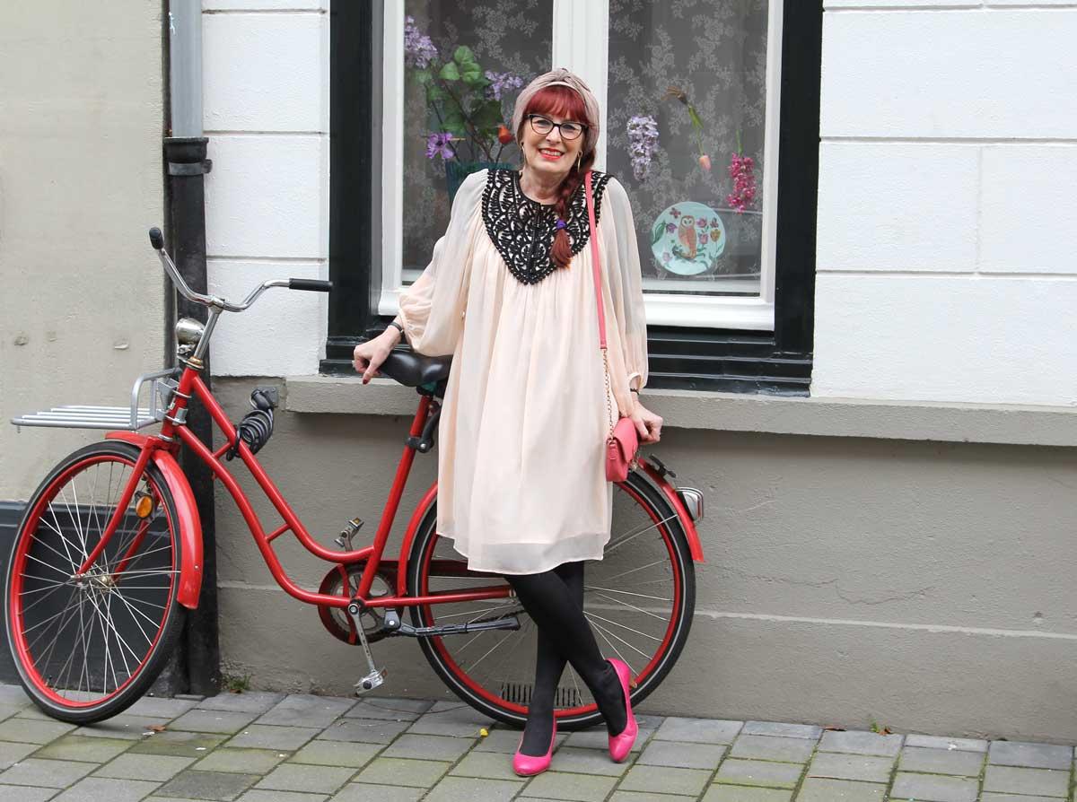 Marianne winkelen | MisjaB.nl
