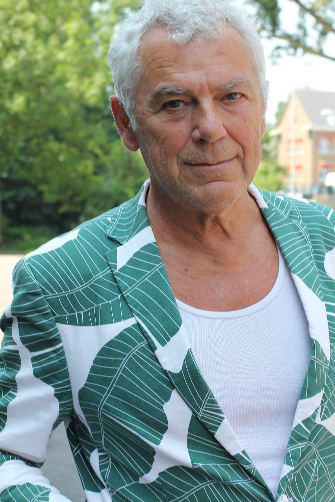 Hans Dagelet | zomer outfit !