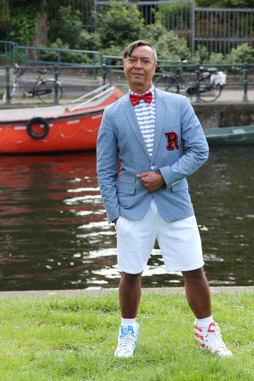 Richard Remeeus zomer outfit | MisjaB.nl