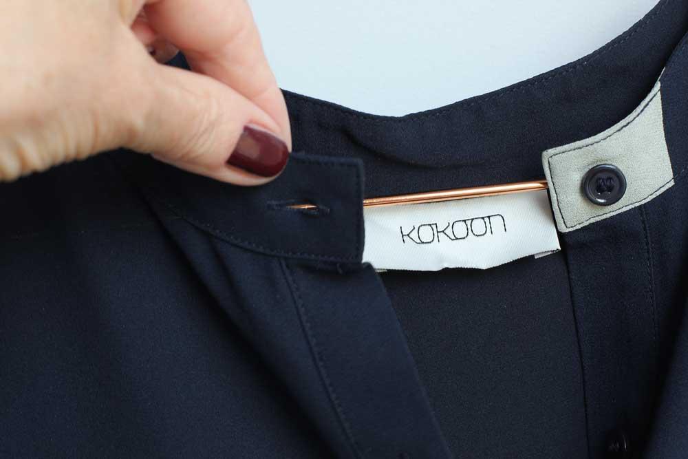 www.MisjaB.nl Kokoon detail