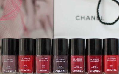 Chanel Mythique = magnifique