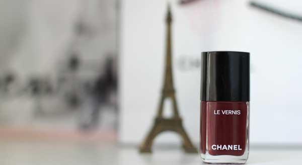 www.MisjaB.nl-nagellak Chanel