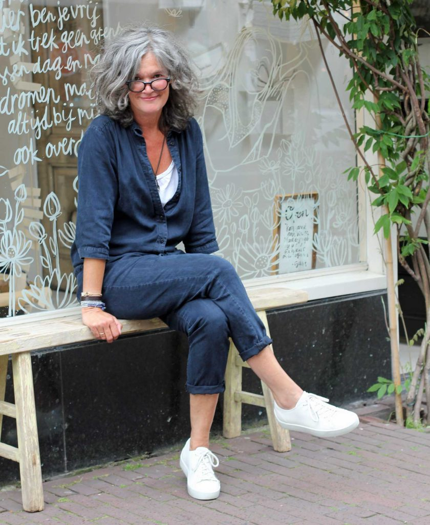 Margareth-vd-Werf Sukha | MisjaB.nl