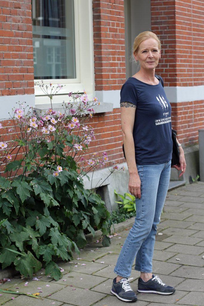 Foto model voor een dag-MisjaB.nl