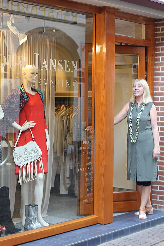 Vintage in Alkmaar: een winkel met ervaring | MisjaB.nl