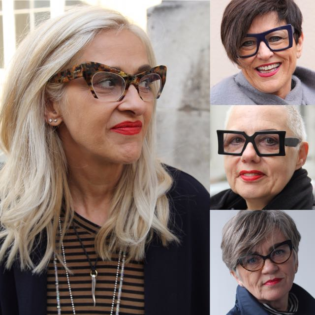 What glasses can do for your personality