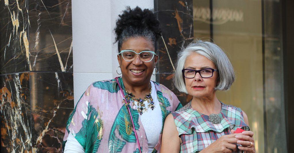 twee Vriendinnen met passie voor mode en stijl | MisjaB.nl