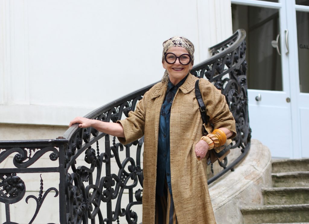 Jos Berry Parijs | MisjaB.nl