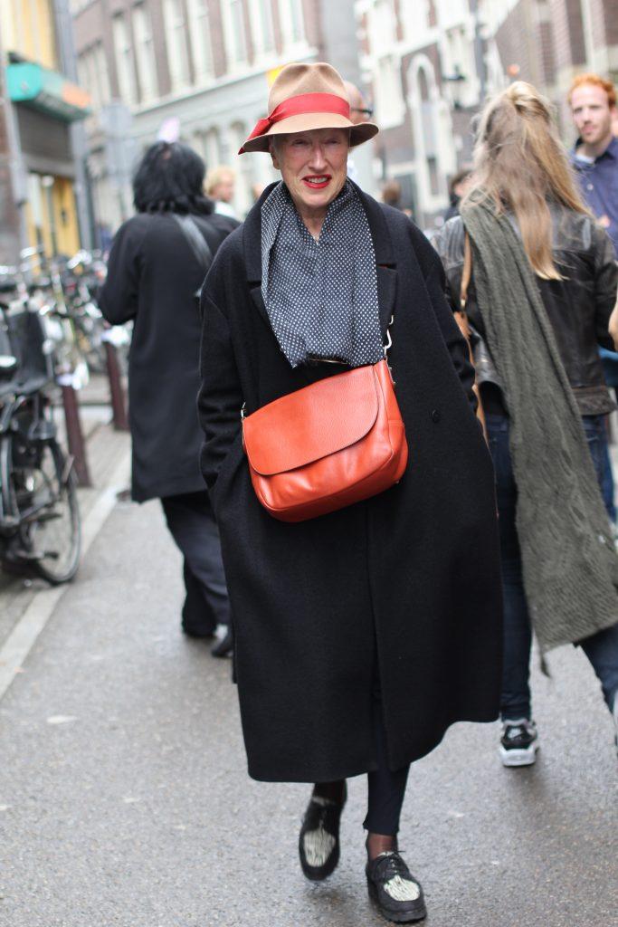 Snelle Street style kiekjes | MisjaB.nl