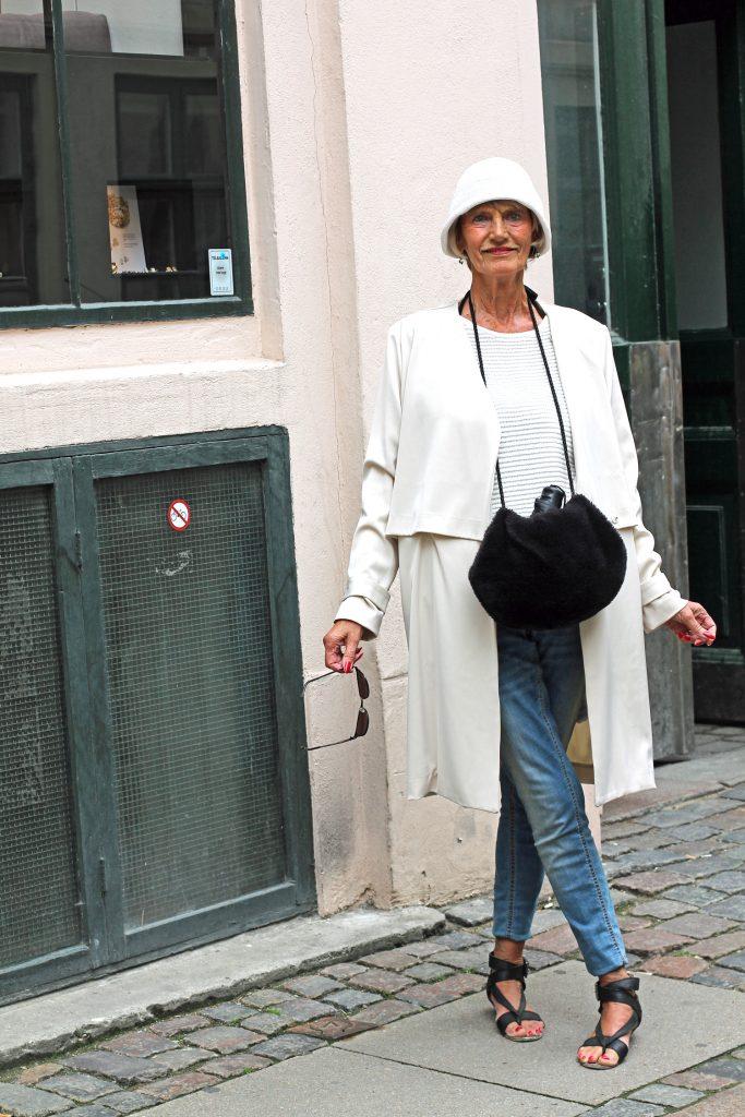 Elegant op straat in Kopenhagen | MisjaB.nl