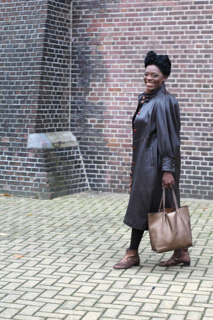 Janice Deul: Er is meer dan jong, blond, blank en slank| MisjaB.nl