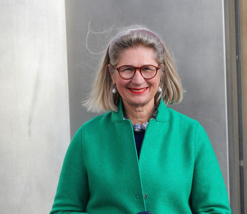 Renée van den Berg Tap