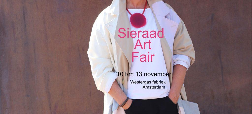 speciale ditie Sieraad Art Fair Amsterdam | MisjaB.nl