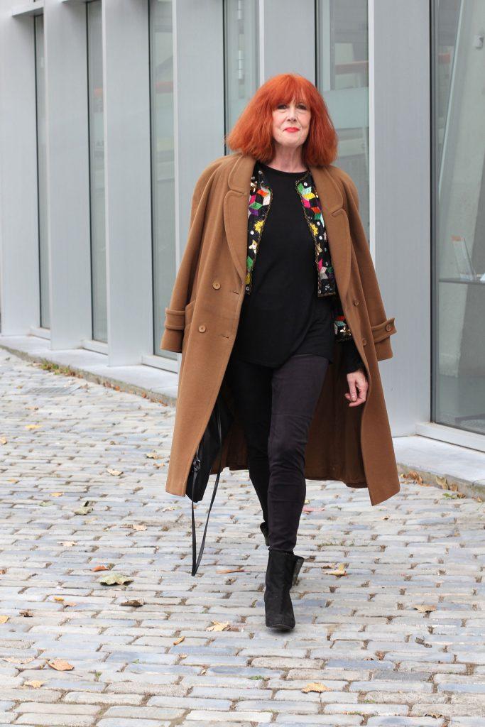 Corinne, kleurrijk Rotterdam | MisjaB.nl