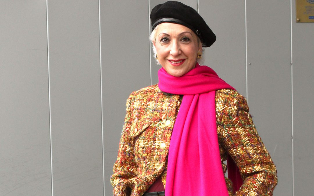 Style and tips from Lucy Bosscher