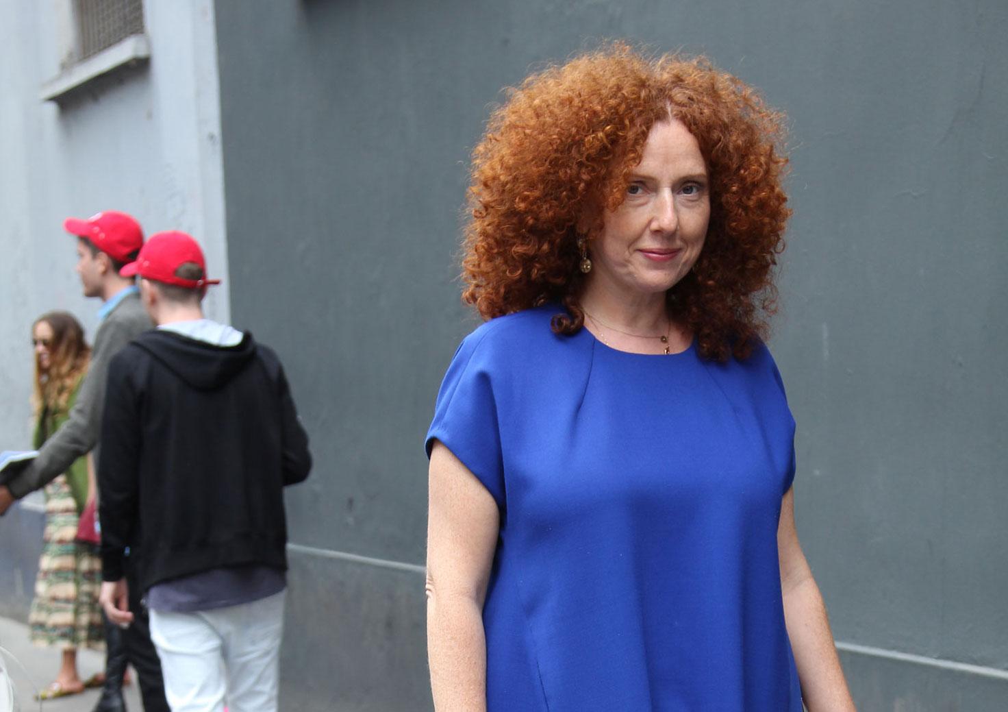 Een ode aan rood haar