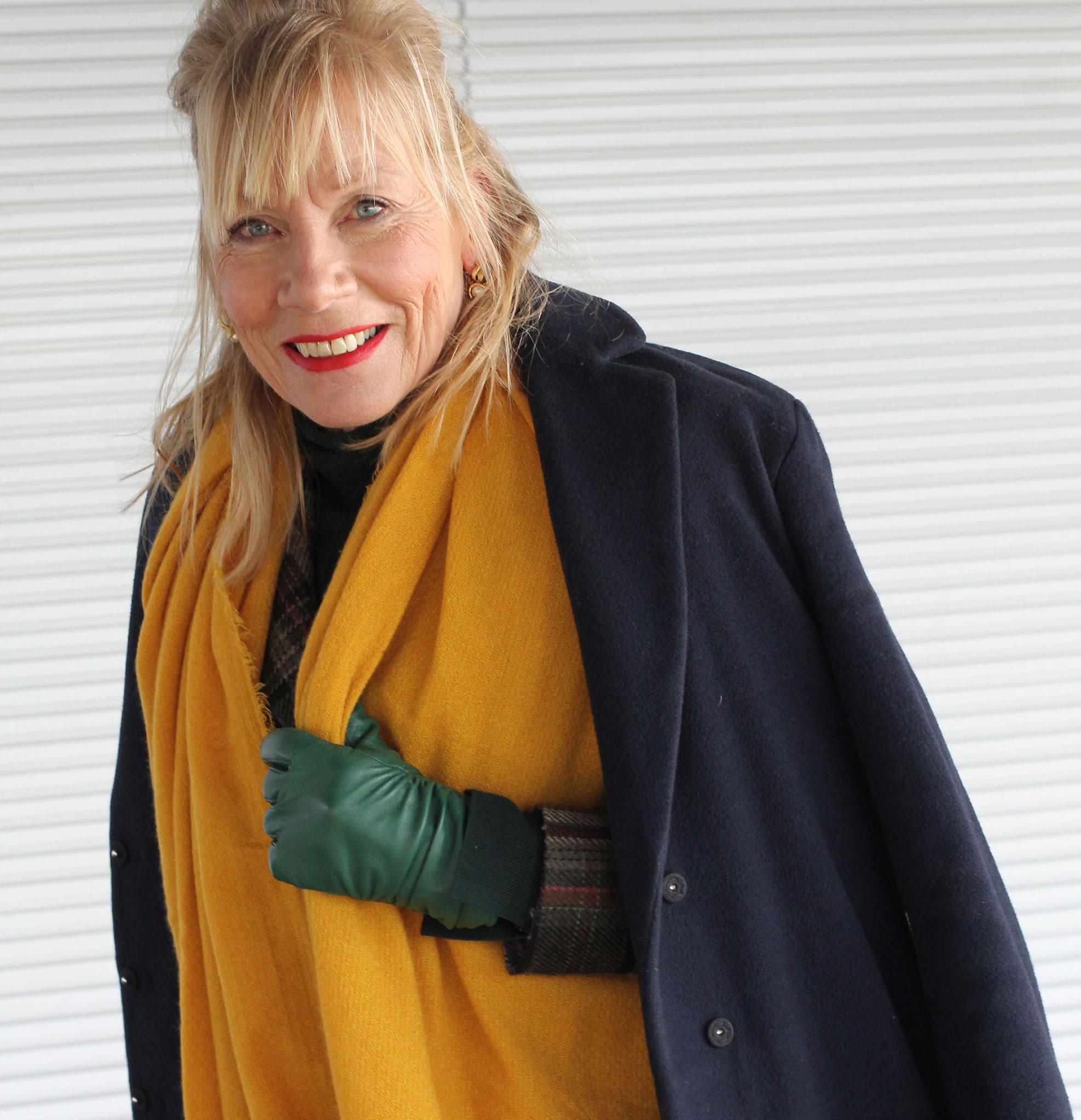 Anita: 'Er is ook een leven na je 50e…'
