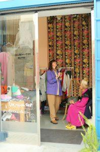 Ontmoeting in Málaga: Mis Papelicos