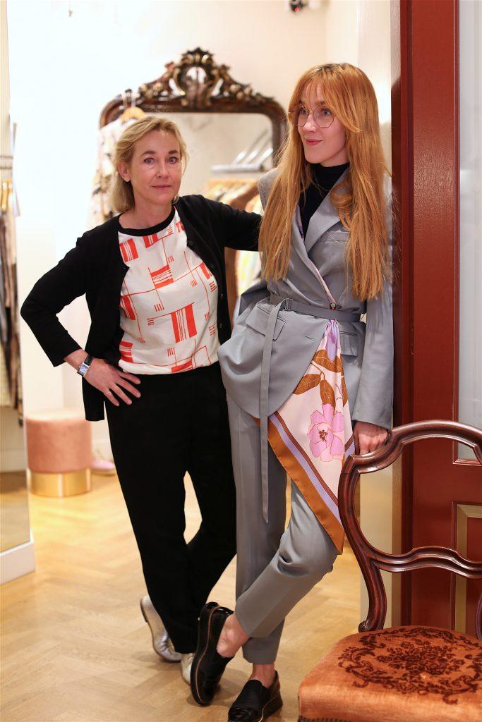Zo moeder, zo dochter: Mainstreet Leiden