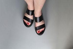 Gel nagellak voor je tenen zelf aanbrengen
