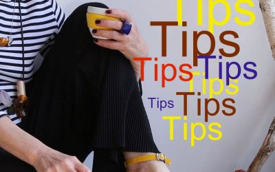 5 Tips om te onthouden