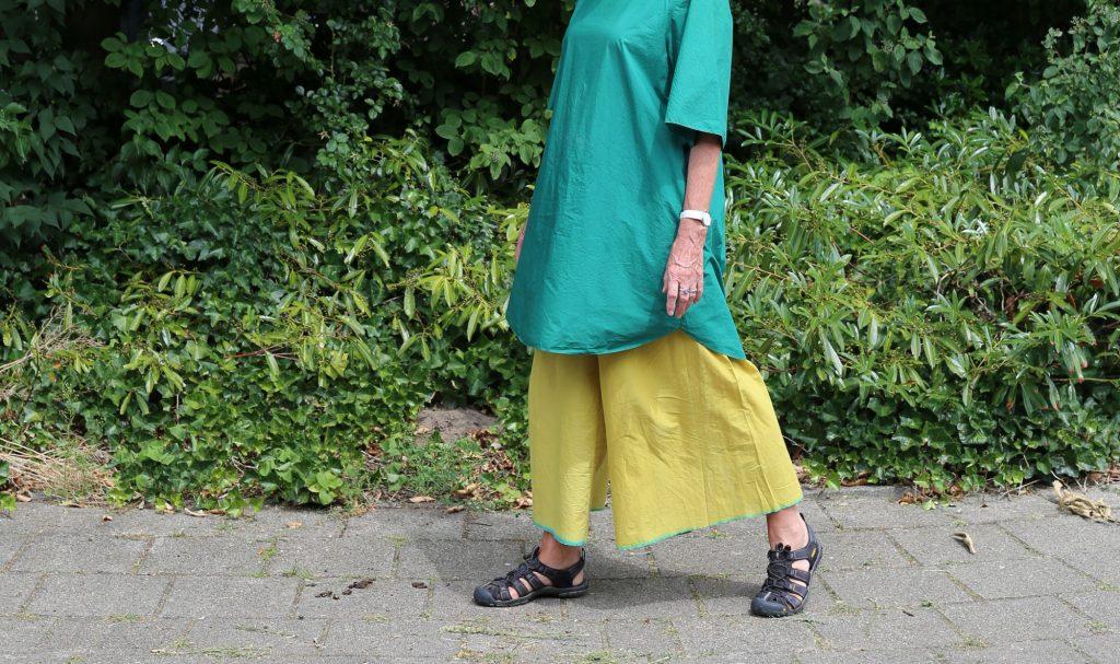 Cora Verhoog: 'Ik hou van tijdloos...'