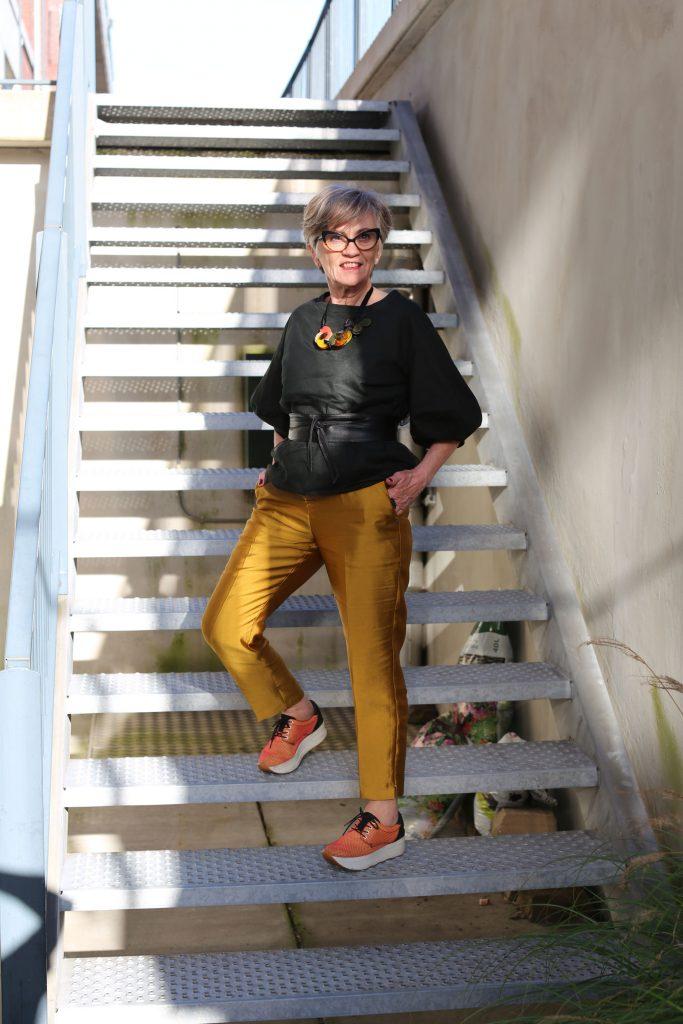 MisjaB gaat voor kleur: de 7 meest kleurrijke outfits