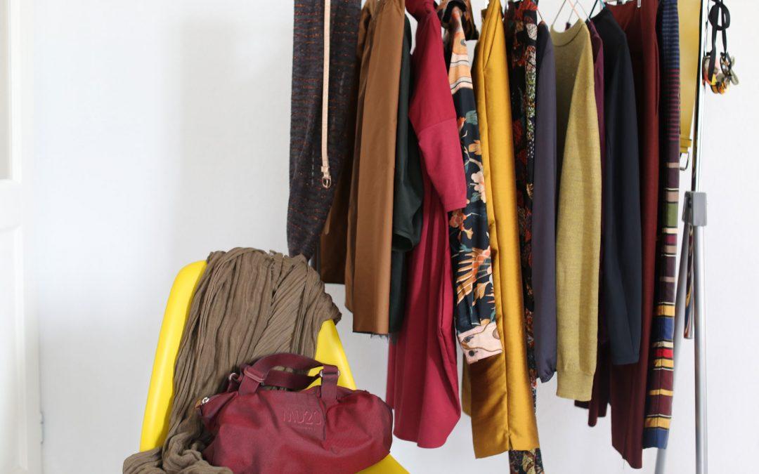 De modekleuren voor het najaar 2017, laat je inspireren