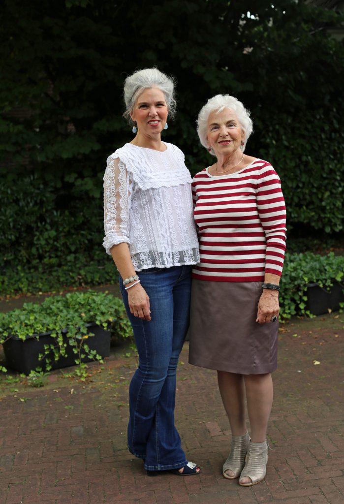 Moeder & dochter zijn ook collega's
