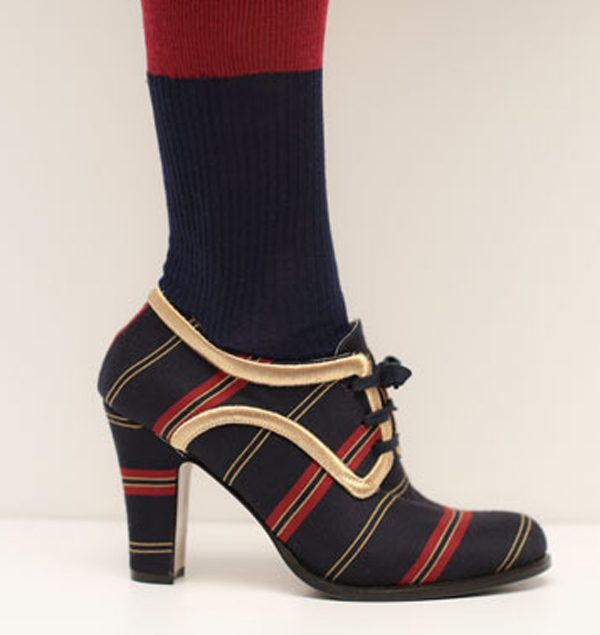 Meet the Shoes: maak kennis met handgemaakte Italiaanse schoenen