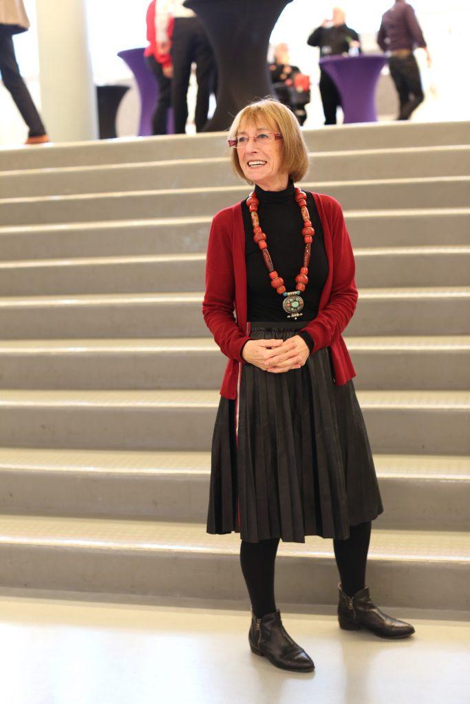 opening expositie Ruudt Peters in het CODA