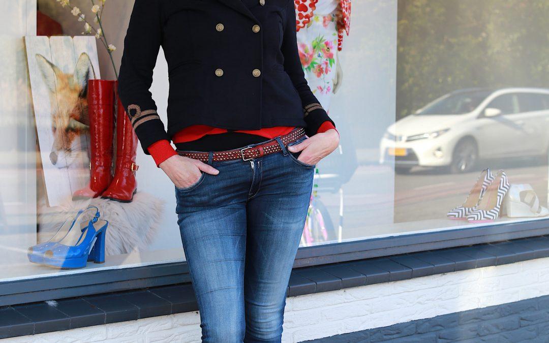 2ndTime boutique, voor de mooiere tweedehands kleding