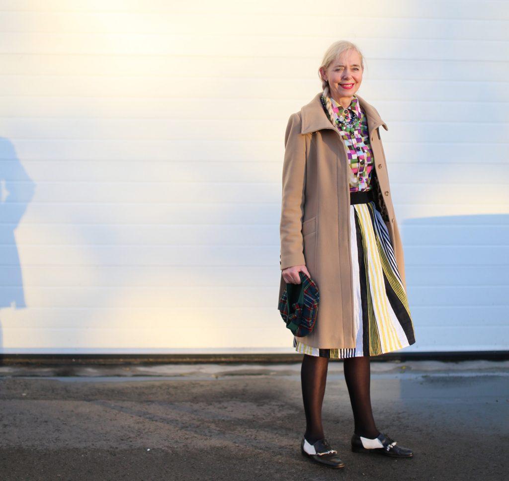 """Geke Westenberg: """"Mijn galerie is één en al kleur..."""""""