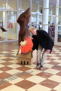 Kostuumverkoop Nationale Opera & Ballet in Amsterd