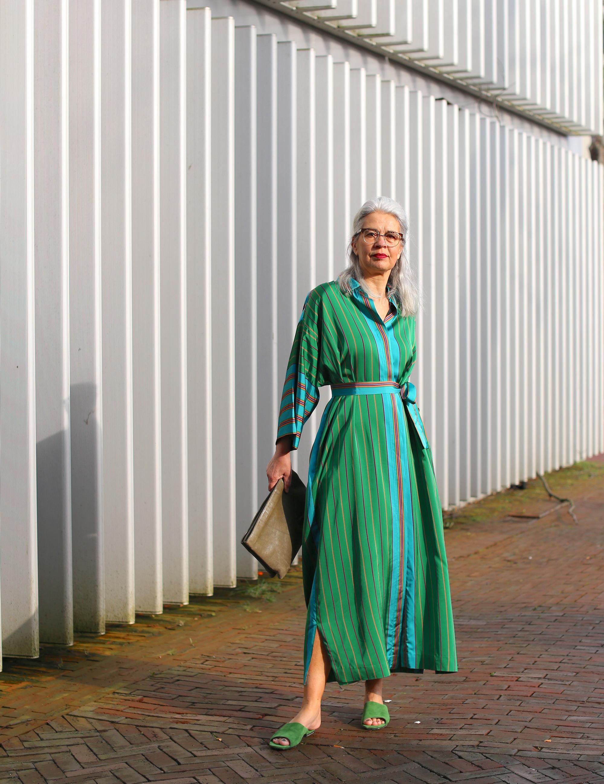Karen Cnossen: 'Inspiratie krijg ik door tijdschriften en Instagram...'