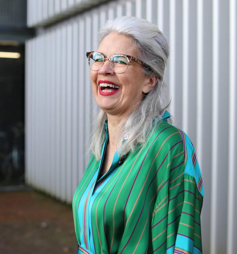Karen Cnossen: 'Inspiratie krijg ik door tijdschriften en Instagram…'