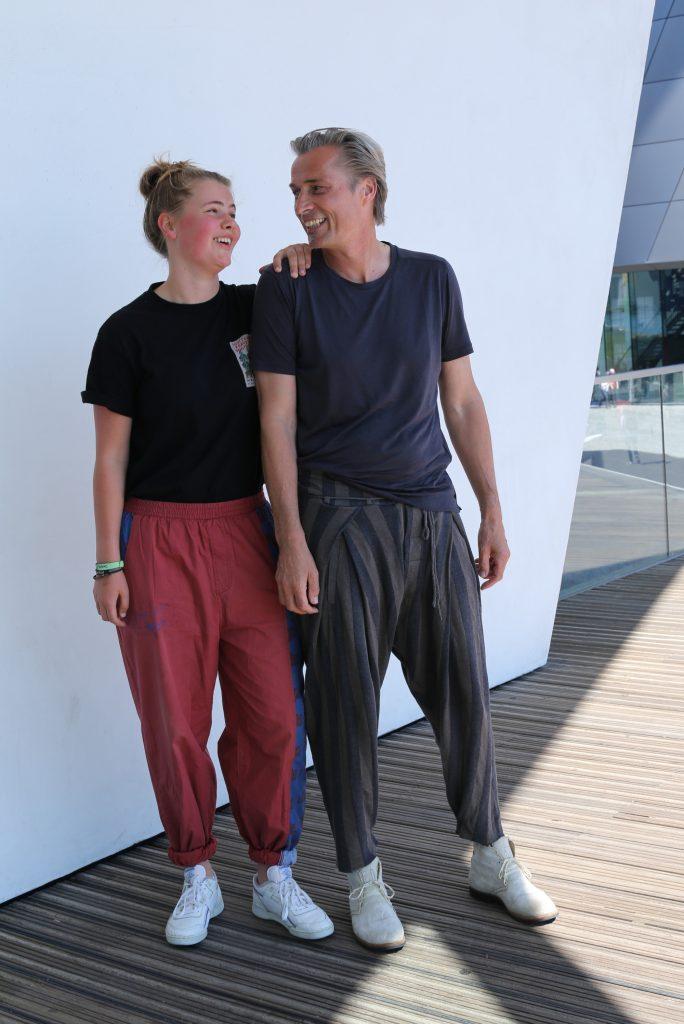 """Willem Nijhof: """"Mijn interesse in mode begon met schoenen..."""""""