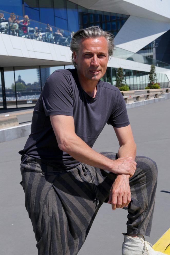 """Willem: """"Mijn interesse in mode begon met schoenen…"""""""
