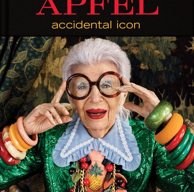 Iris Apfel – Accidental Icon