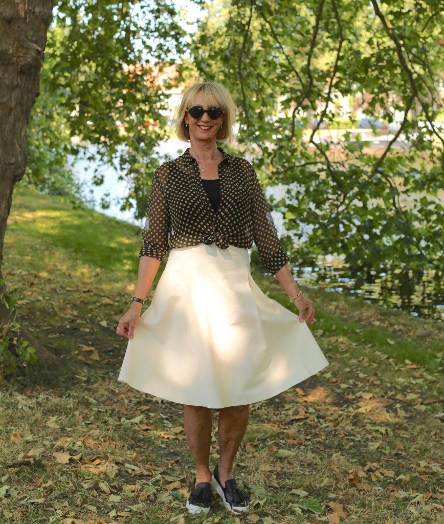 4 vrouwen, 4 blogs, 4 stijlen, alle 4 uit Haarlem