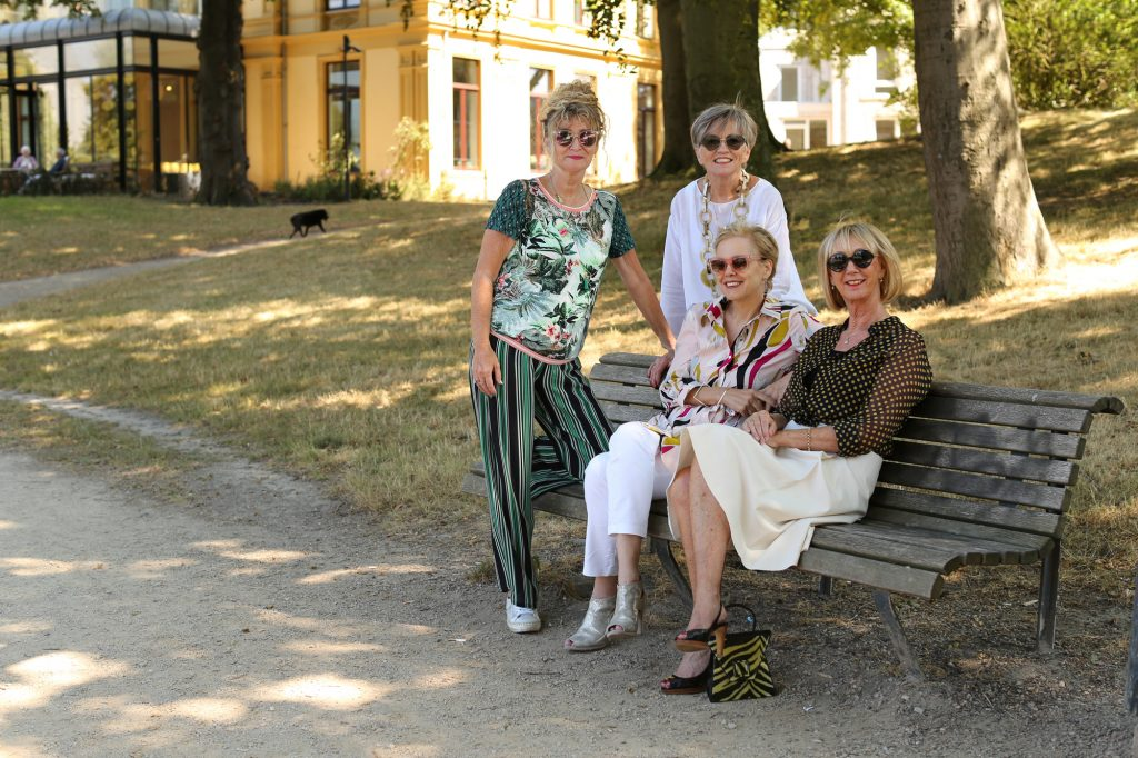 4 women, 4 blogs, 4 different styles and all from Haarlem