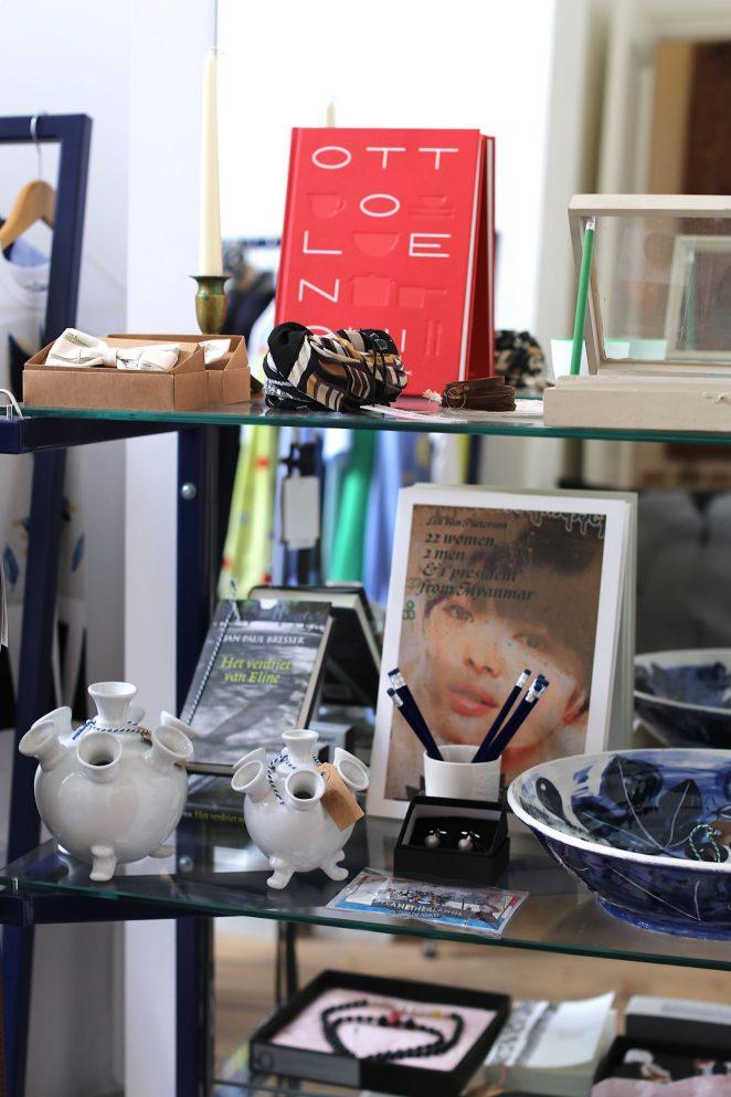 Een bijzondere winkel: magasin Horaz in Den Haag